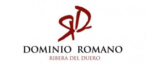 Dominio Romano wines from Ribera del Duero