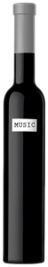 Microcuvee Music Sweet white