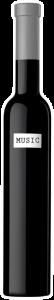 Microcuvee Music Sweet white