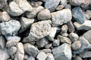 Sharp stones, Les Valls vineyards