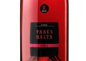 Cava Parés Baltà Rosé