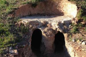 Amphorae ancestral clay stove Parés Baltà