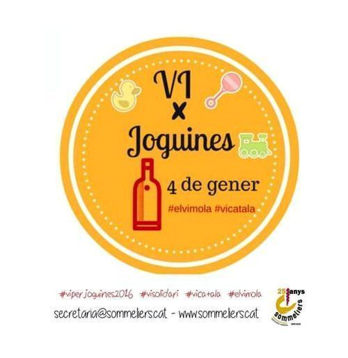 Keeping with the magic – Vi per joguines 2016