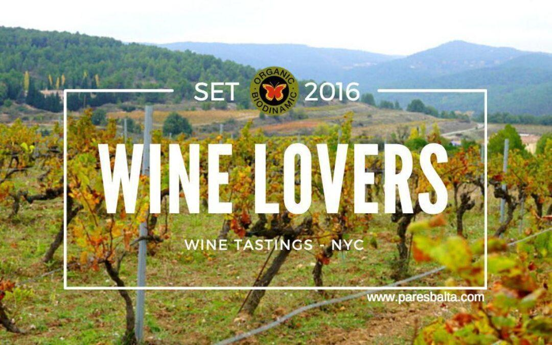 Let's Wine New York – Cultivating Proximity