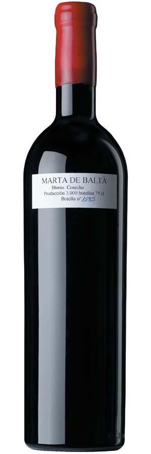 Marta de Baltà