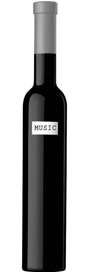 Music Blanc