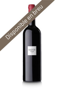 Microcuvee vino radix disponible en breve cat