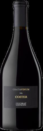 Vino Coster Gratavinum - Priorat - Vino Organico y Biodinámico.