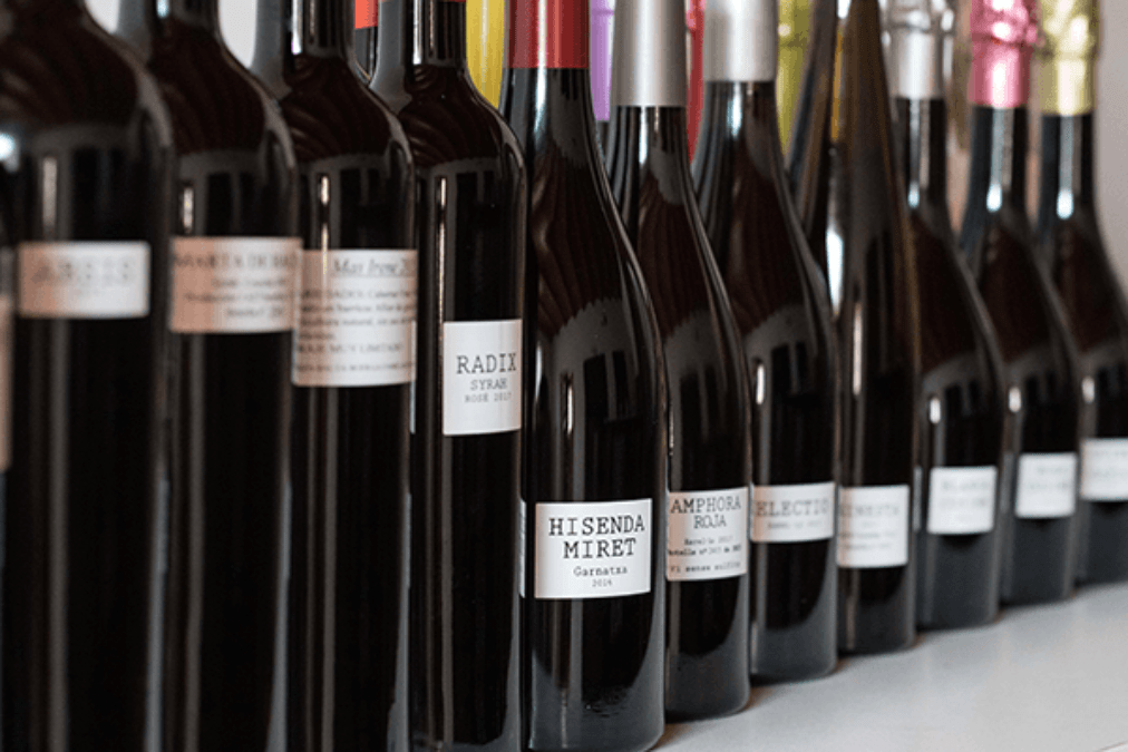 Pares Balta Red Wines