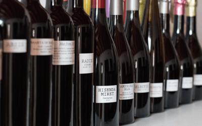 Com escollir els teus vins per aquests dies de festes