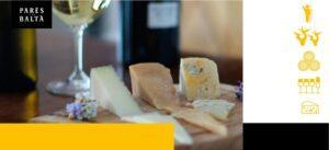 Val Regal Cheese Pairing
