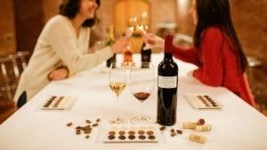 chocolate-and-wine-pairing