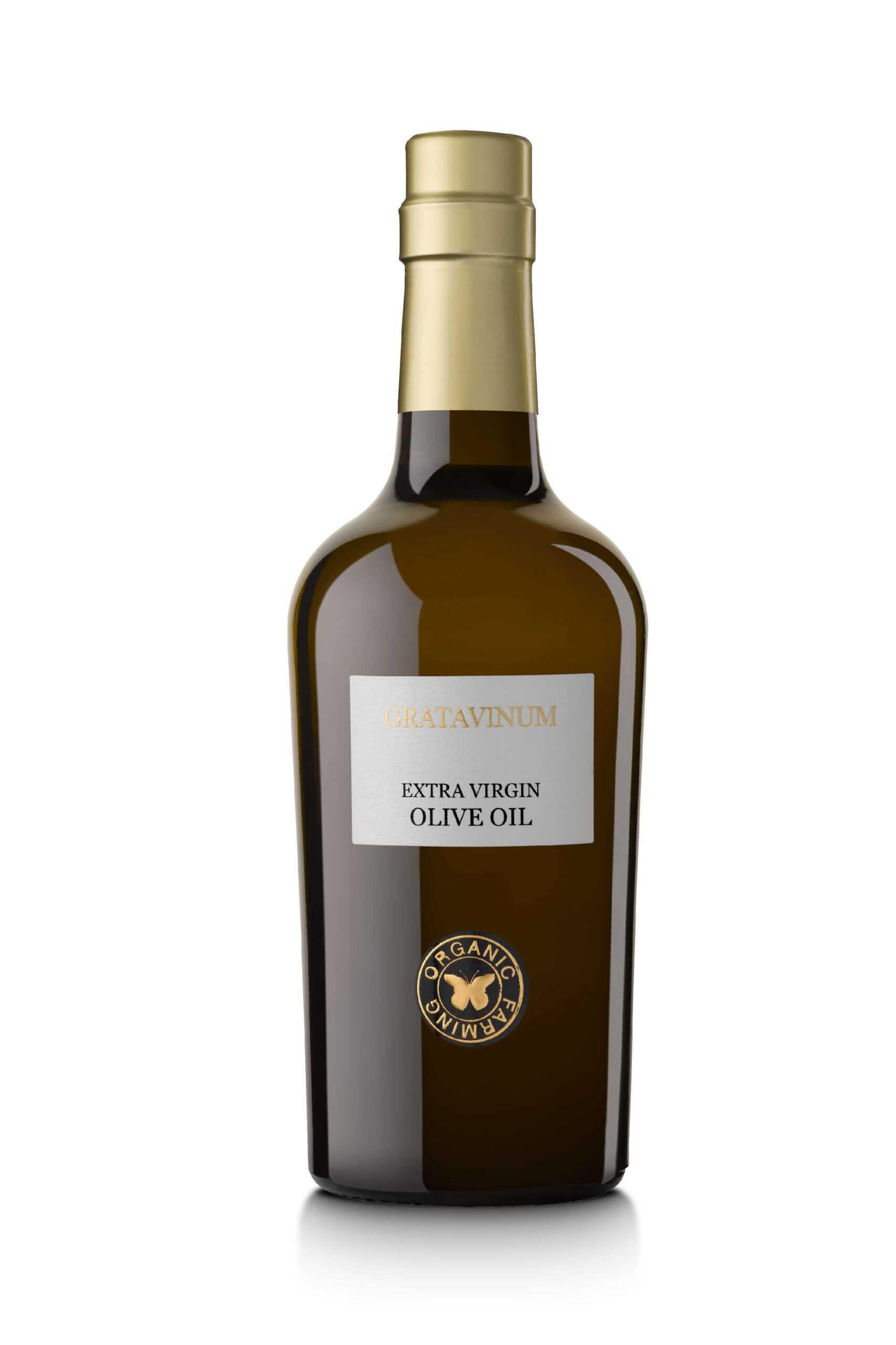 Olive oil 2019