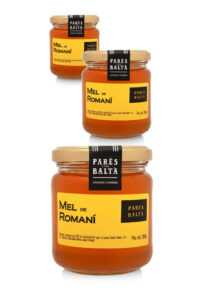 Parés Baltà Honey