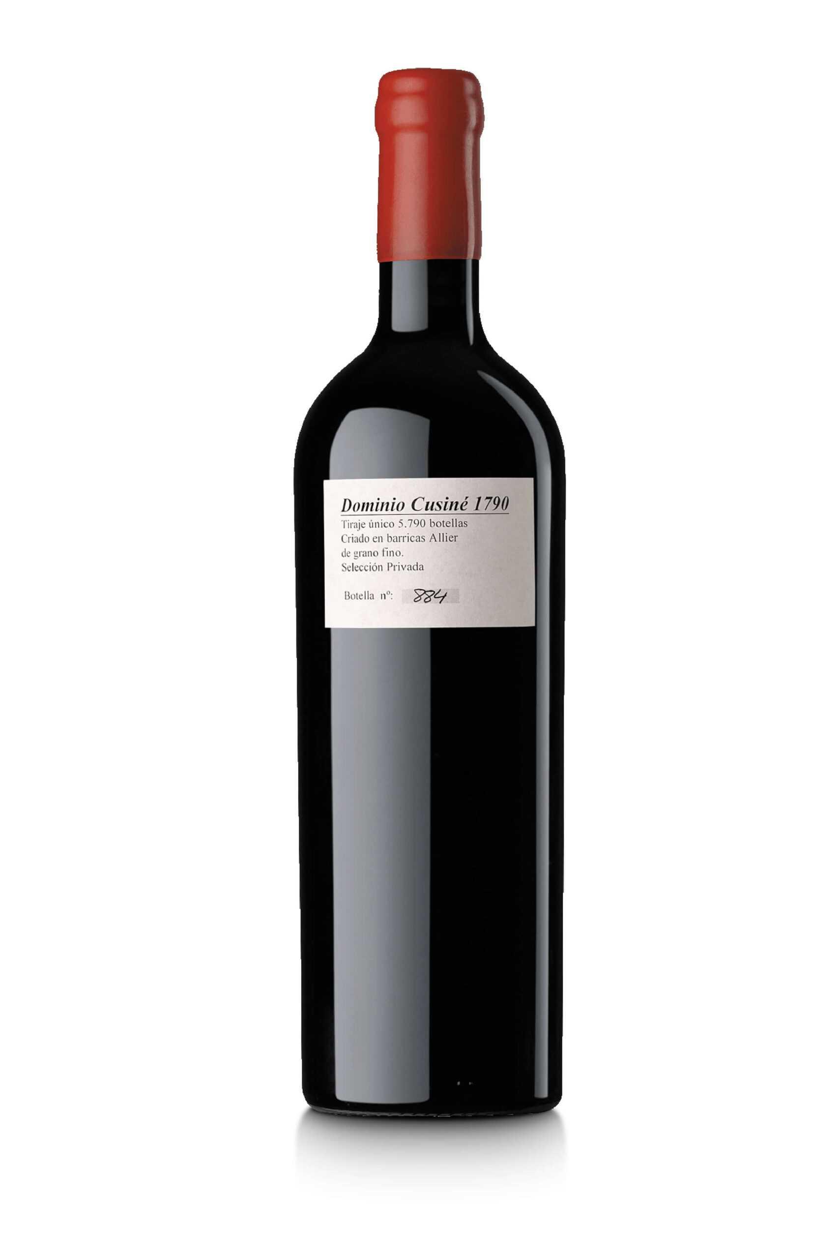 Dominio Cusiné vino dominio cusine pares balta scaled