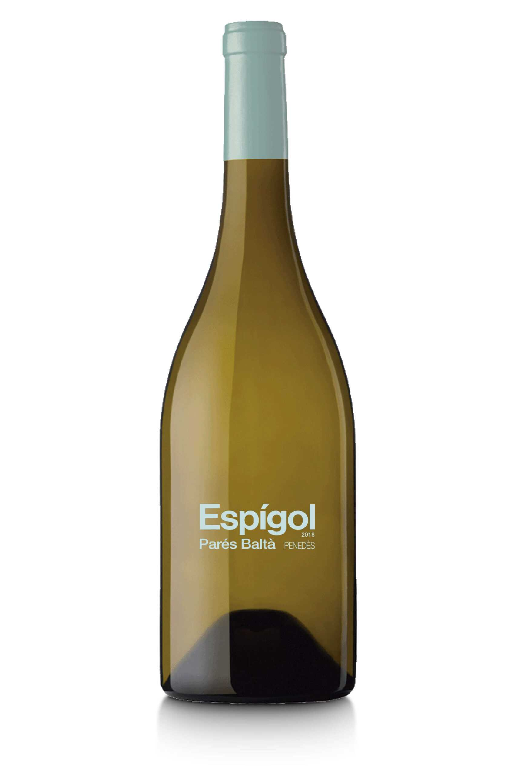 Espígol 2019 vino espigol pares balta scaled