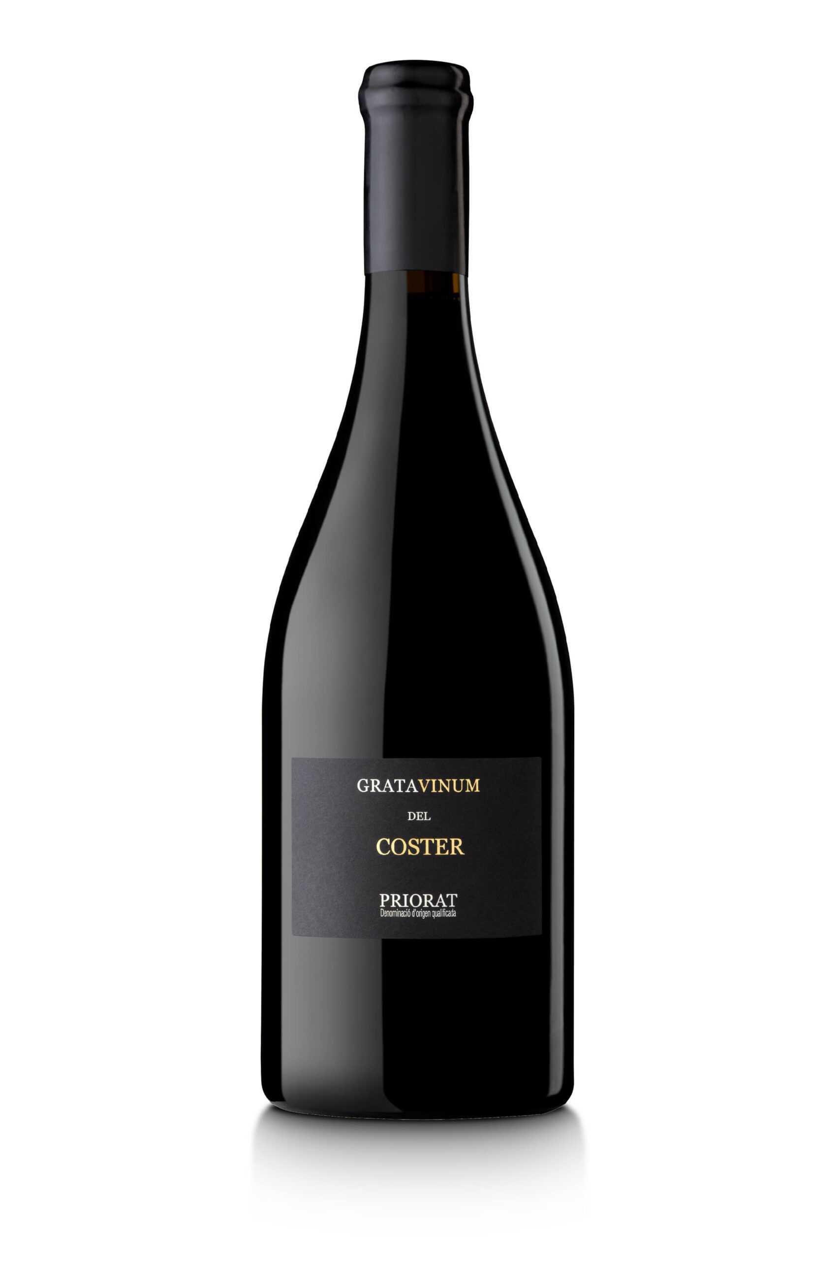 Coster 2015 vino coster gratavinum priorat scaled