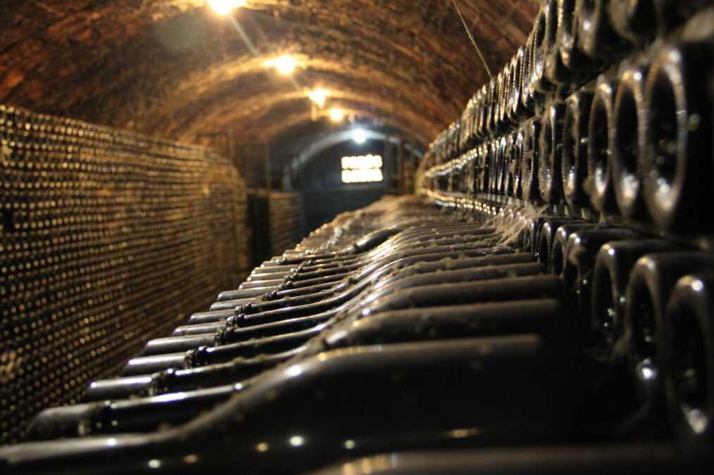 ¿Cuánto tiempo podemos guardar una botella de vino?