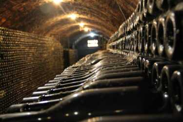 How long can we store a bottle of wine?