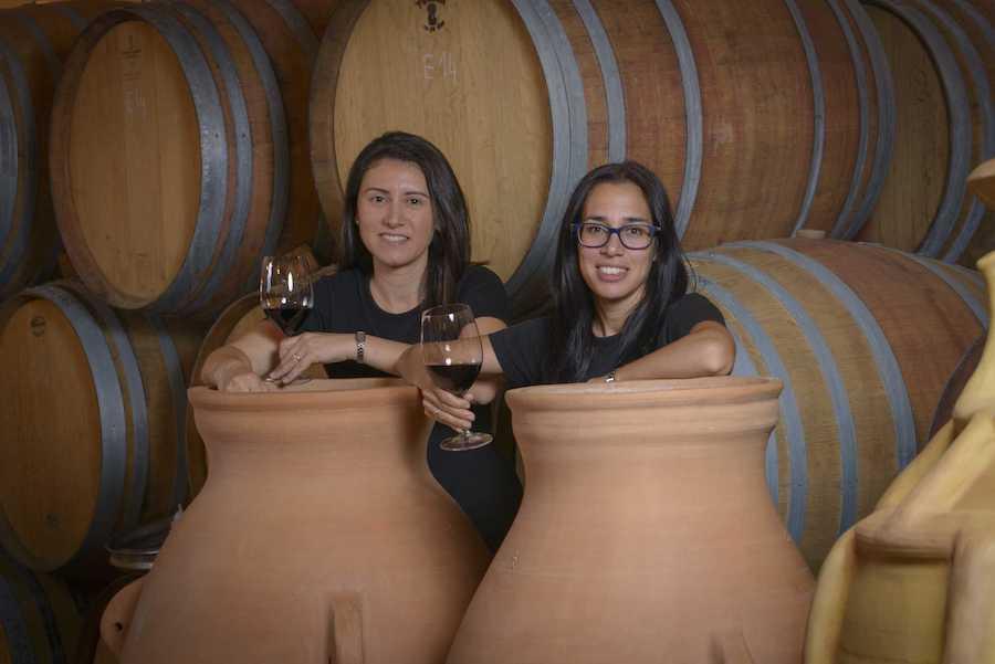 Parés Baltà Women Winemakers