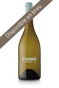 Celler familiar vino espigol pares balta disponible en breve cat